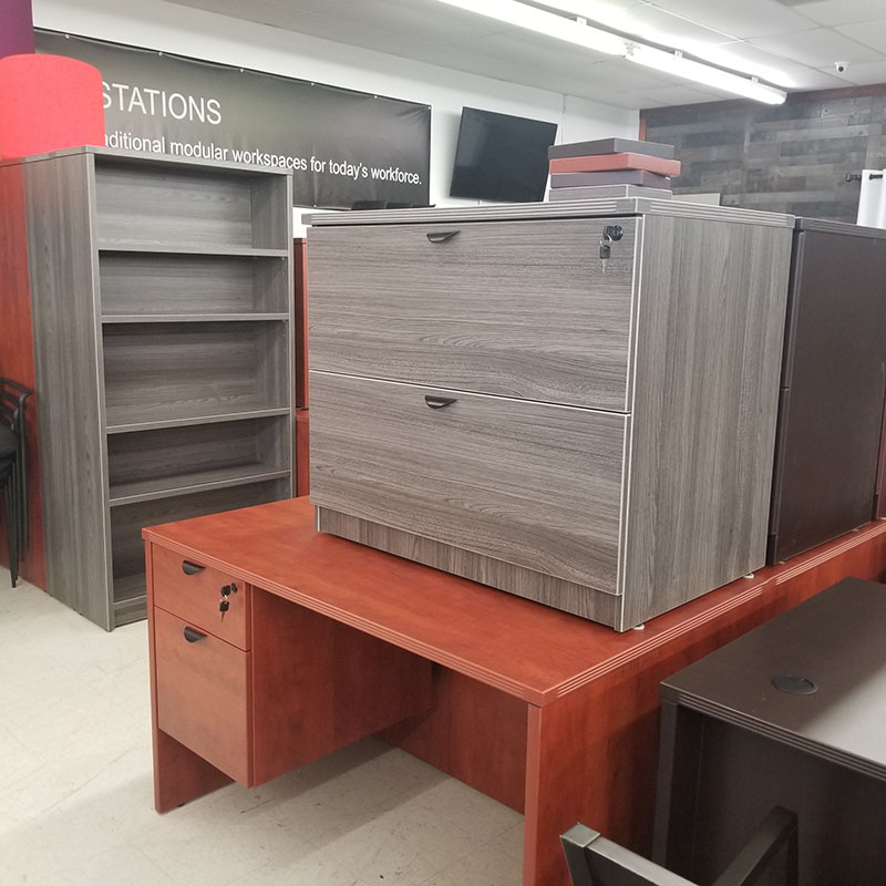 Our Showroom Office Furniture Source